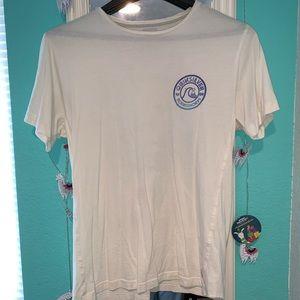 Quiksilver tee shirt